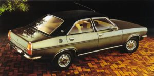 Chrysler 2 Litres 1979