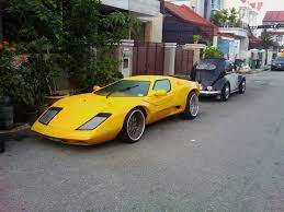 Nova GT Sterling