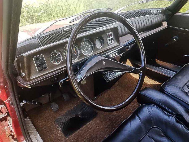Renault 16 TS 1968. De voltreffer van Jaap 3