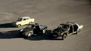 Top Gear Botswana Fair Use