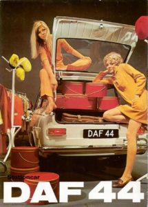 Daf 44 stationcar