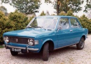 Fiat 128 33 84 PF