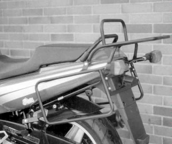 Honda kofferrek