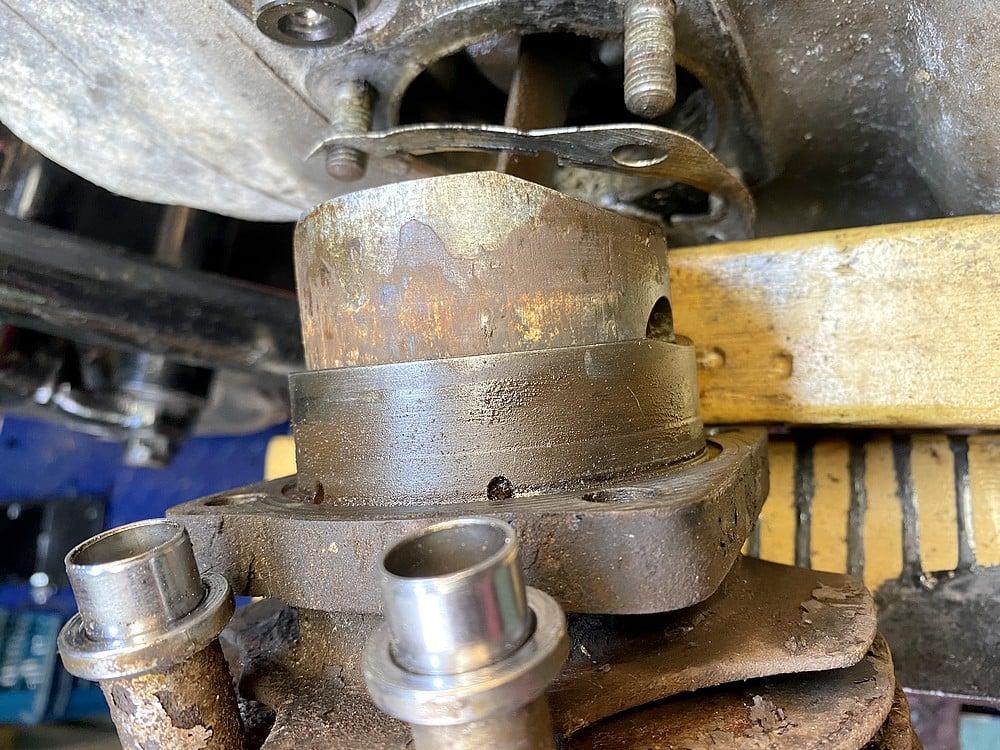 R69S cilinder