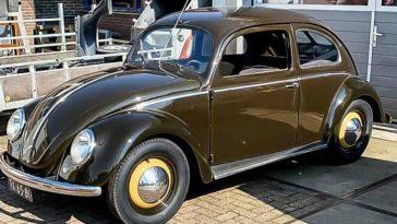Volkswagen Kever Type 11 A 1950 2