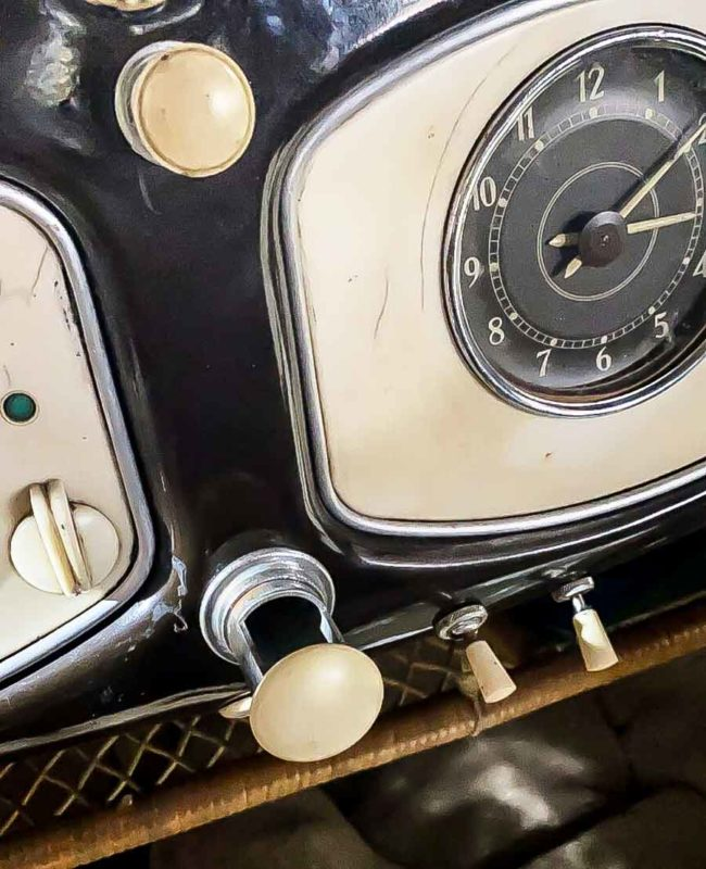 Volkswagen Kever Type 11 A 1950 3
