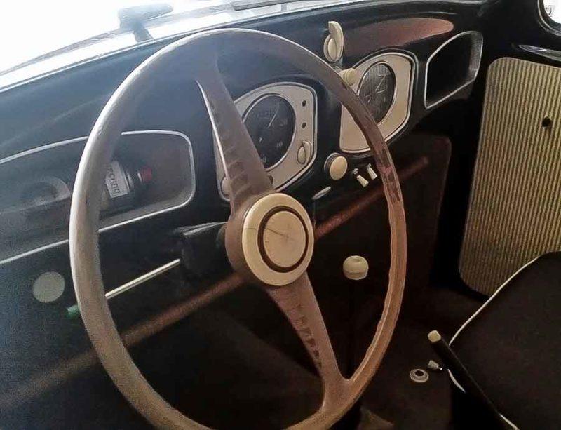 Volkswagen Kever Type 11 A 1950 4