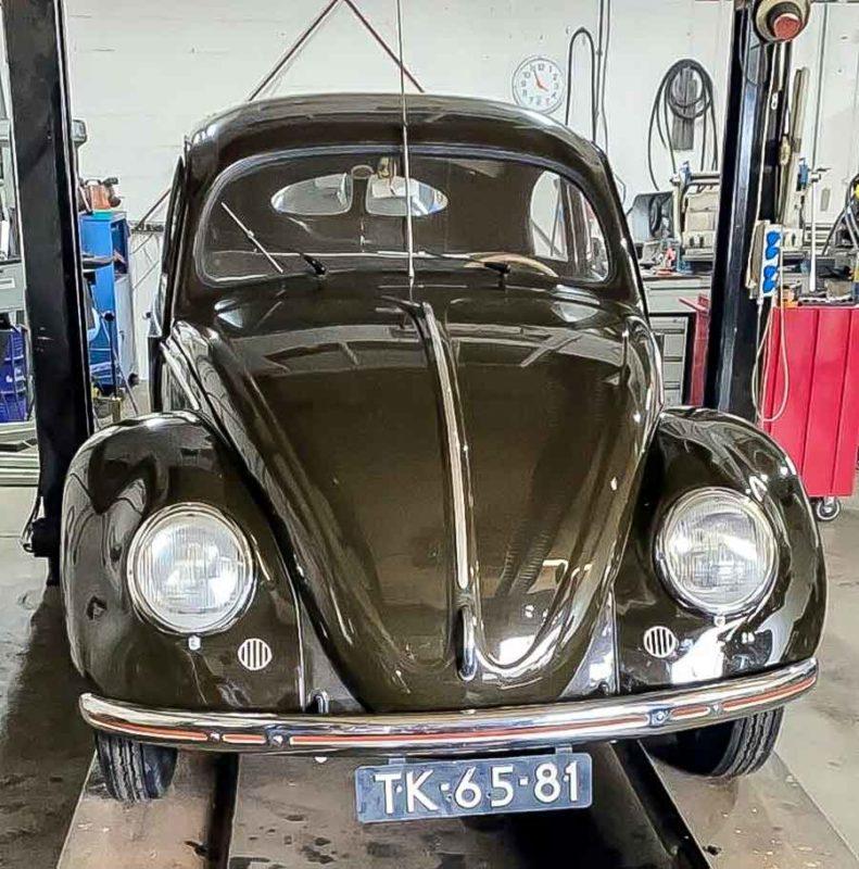Volkswagen Kever Type 11 A 1950