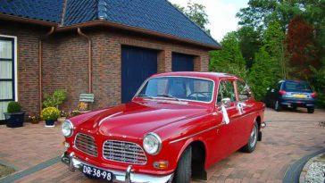 Volvo Amazon 1968 2