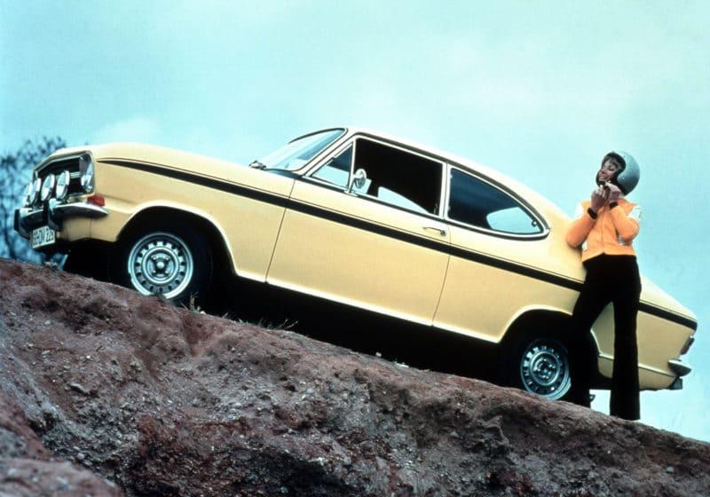 1965 Opel Kadett 13615