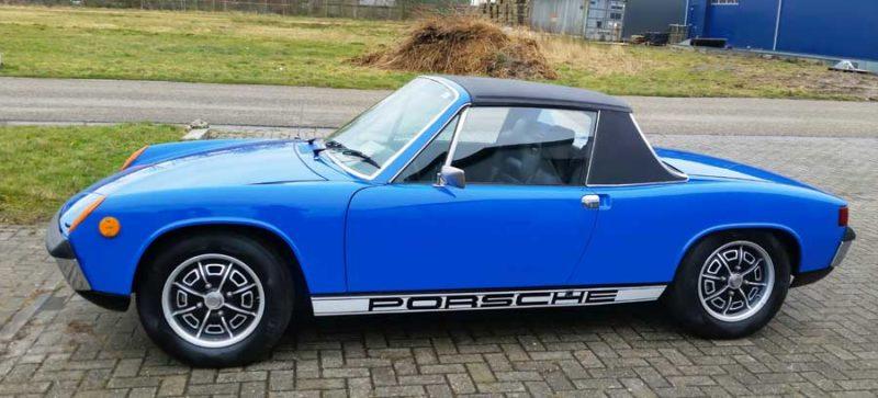VW-Porsche 914-2