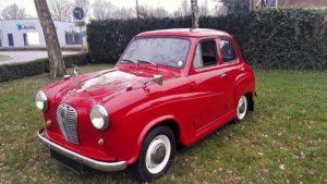 Austin A30 1