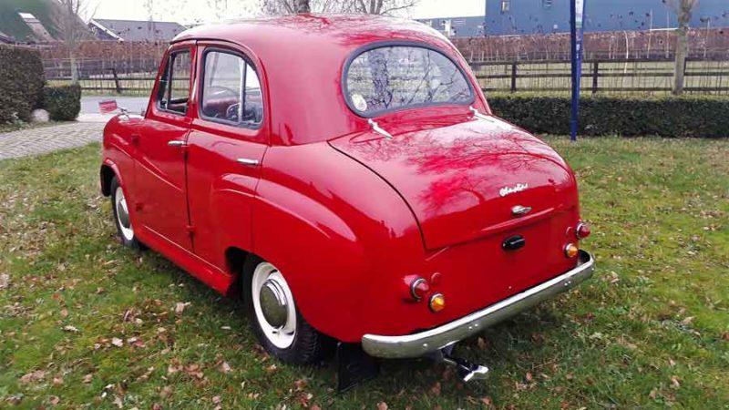 Austin A30 2