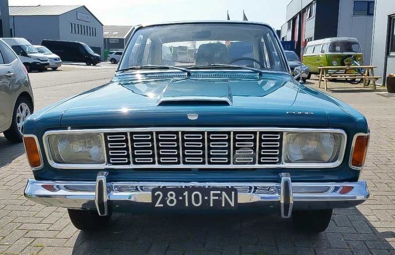 Ford 20 M 1968 1