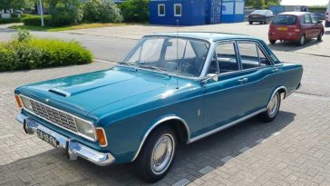 Ford 20 M 1968 2