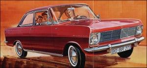 opel 1964 kadett coupe 3