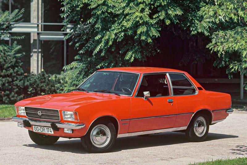 05 Opel Rekord 116496