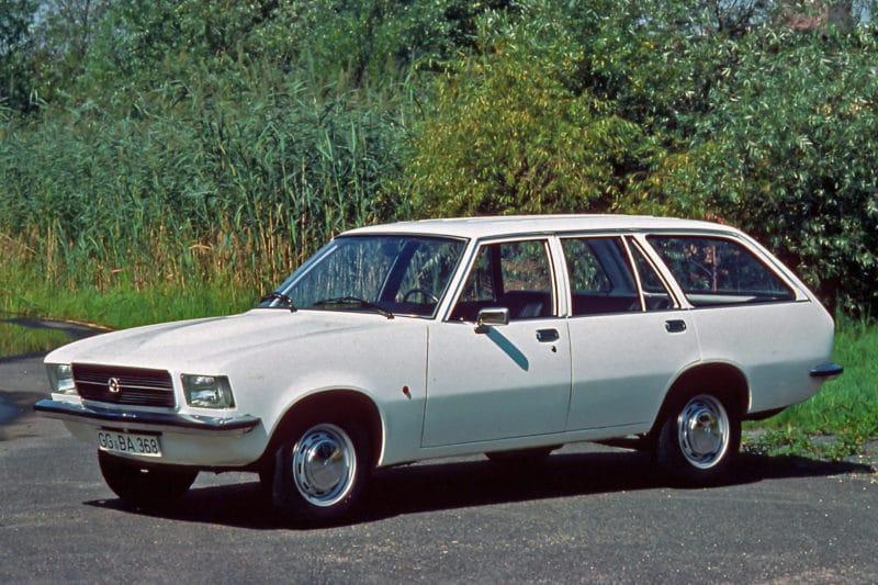 11 Opel Rekord 116495