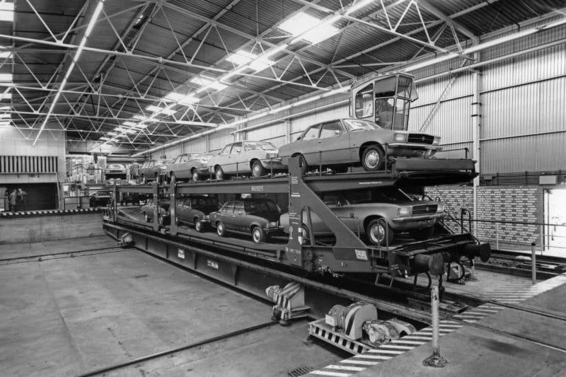 18 Opel Rekord 133201