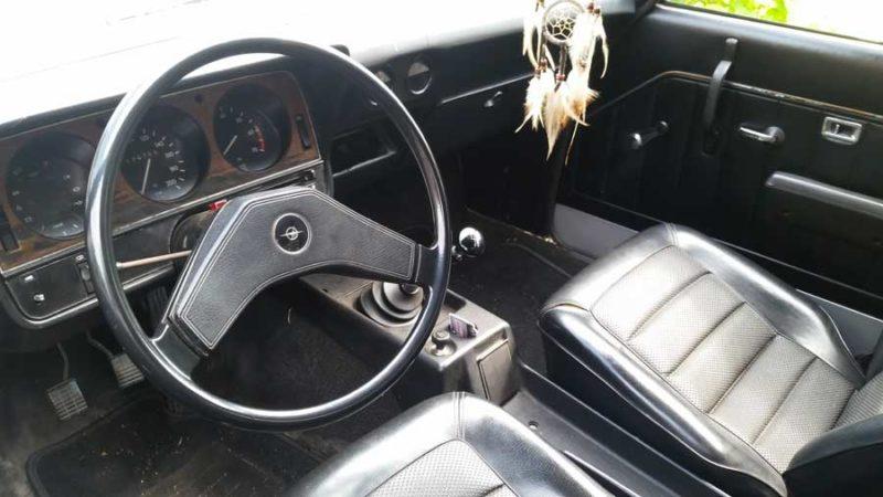 Opel A Manta (1975)
