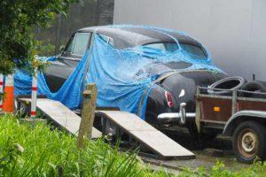 Rolls Royce onder zeil foto Jacques van den Bergh 5