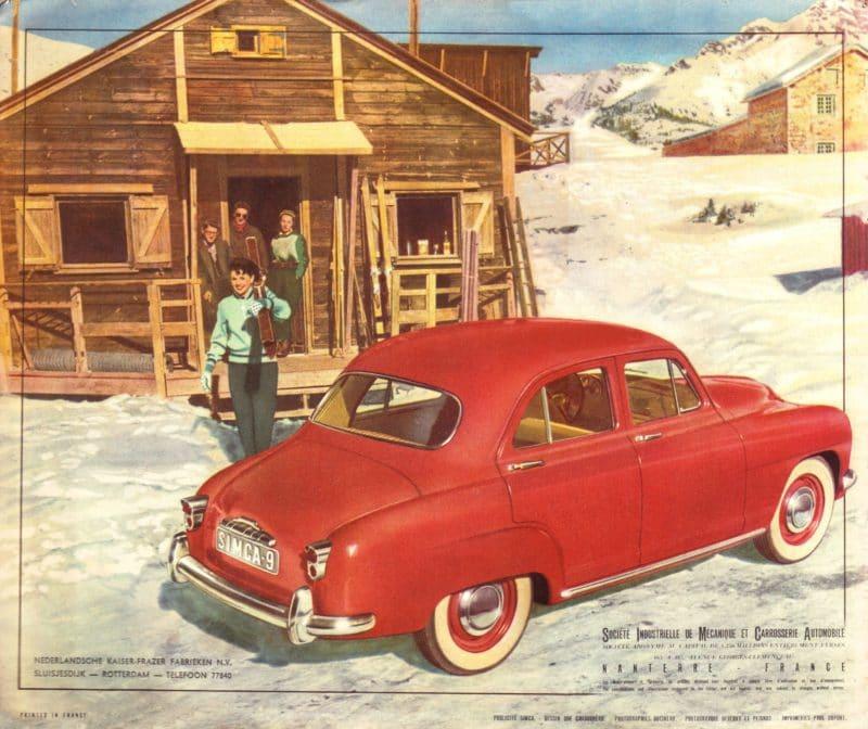 Simca Aronde 1954 08